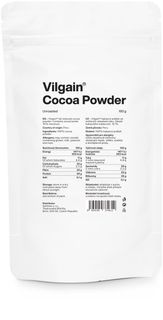 Unroasted Cocoa
