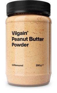 Organic Peanut Butter Powder
