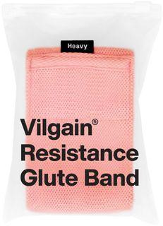 Textile Resistance Band