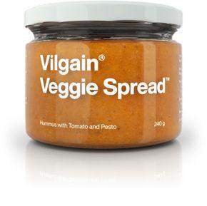 Organic Veggie Spread