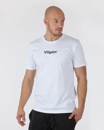 Logotype T-shirt - white
