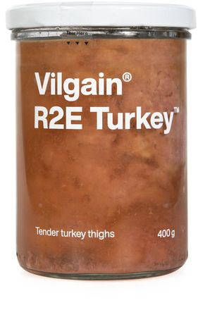 R2E Turkey Meat