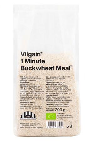 Organic 1 Minute Buckwheat Meal