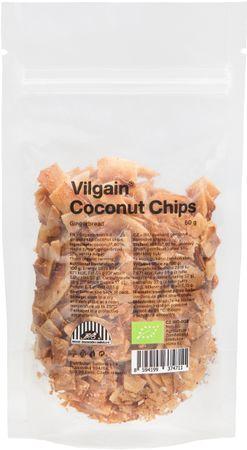 Coconut chips BIO