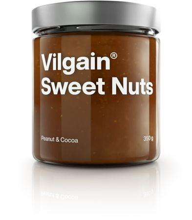Sweet Nuts