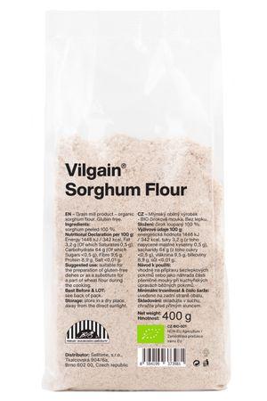 Sorghum Flour Organic