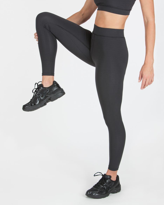 High-Rise Leggings