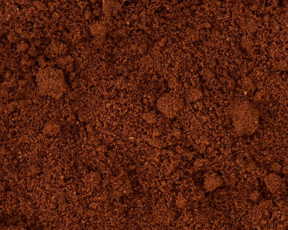Organic Coffee Single Origin ground