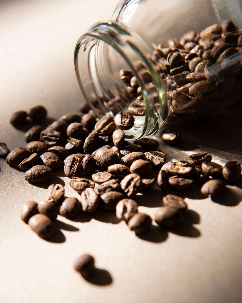 Organic Coffee Single Origin whole beans